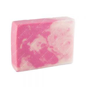A Rose, With LOVE Soap