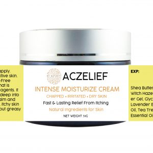 AczeLief Cream
