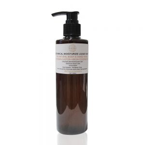 Botanical Liquid Soap