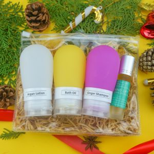 Travel Set (Worth RM 30!)