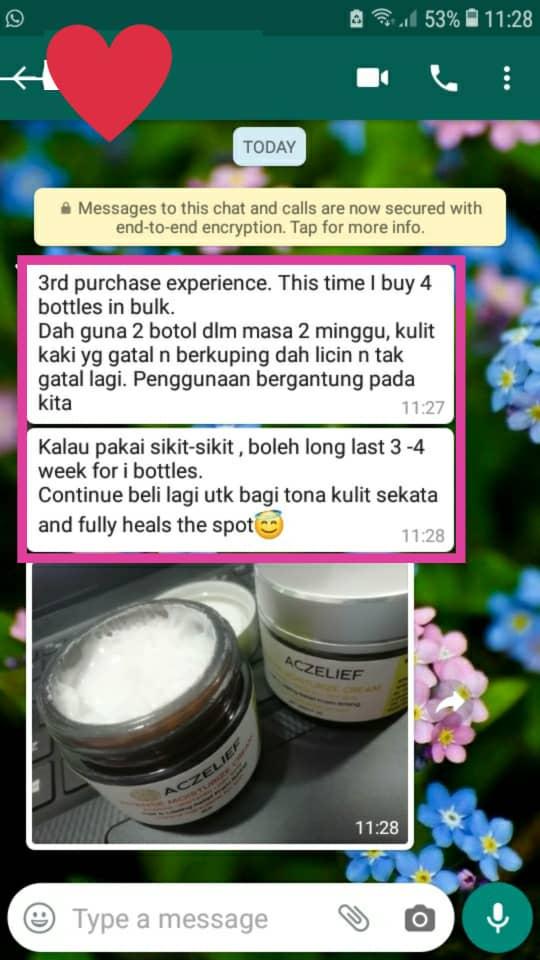 mynaturity eczema cream 3