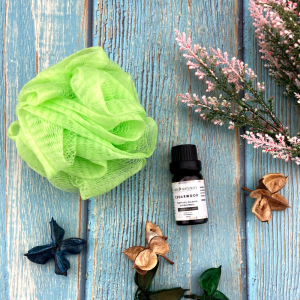 Pure Cedarwood Essential Oil