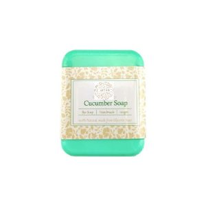 Cucumber Extract Soap 100gm