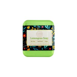 Lemongrass Extract Soap 100gm
