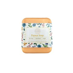 Papaya Extract Soap 100gm