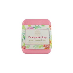 Pomegranate Extract Soap 100gm