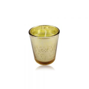 Galaxy Gold Cup Aromatherapy SoyWax Candles