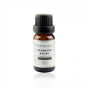 Headache Relief Diffuser Essential Oil Blends