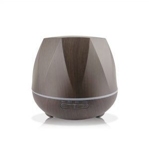 Hexagon Wood Diffuser
