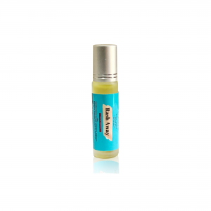 Rash Away Roll On Infused oil with Essential oil blends